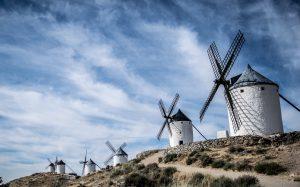 windmills-4278679_1920